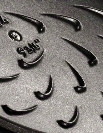 ストウブ ブレイザー ソテーパン 28cm グランブルー【正規輸入品】【生涯保証付】