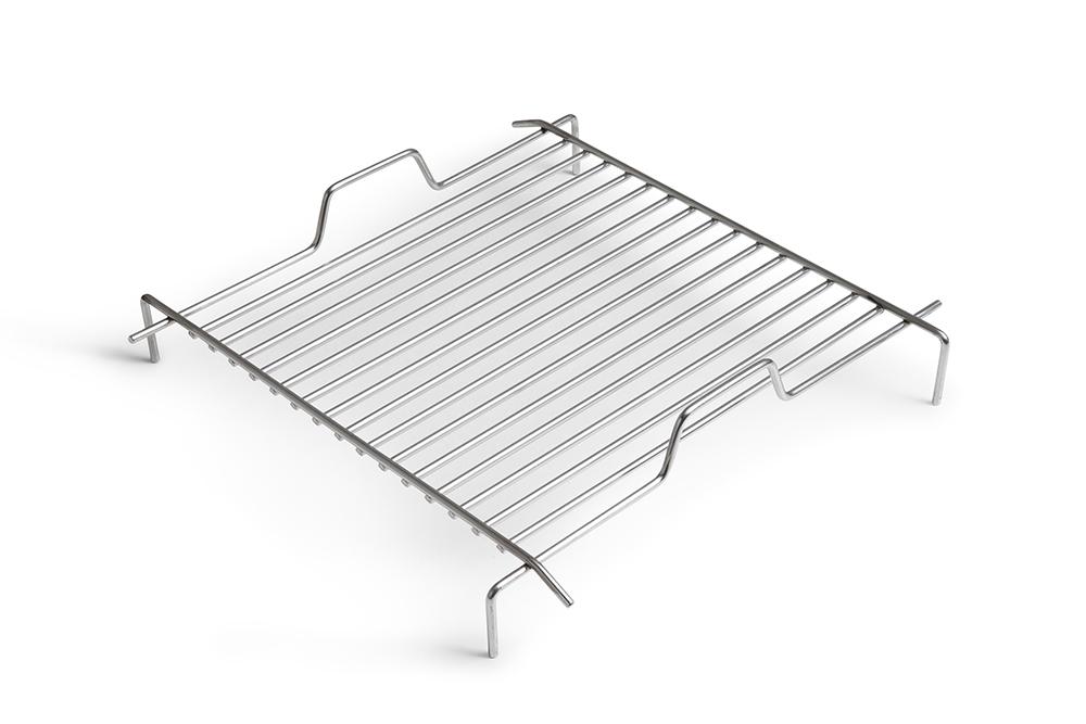Höfats(ホーファッツ) CUBE(キューブ) Grid(焼き網)