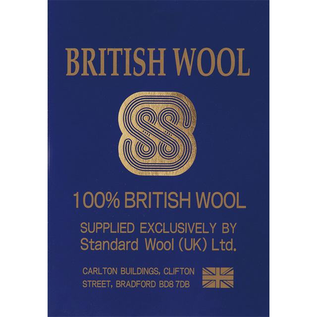 日本製 英国羊毛ボリュームかいまき布団 増量タイプ