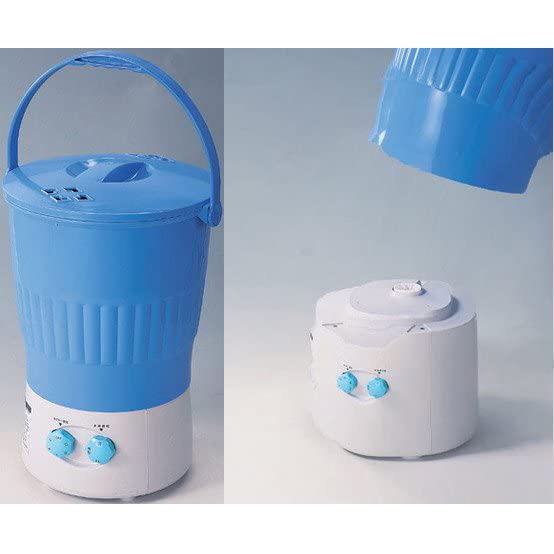 省スペース型マルチ洗浄器 ウイルス除菌剤付き