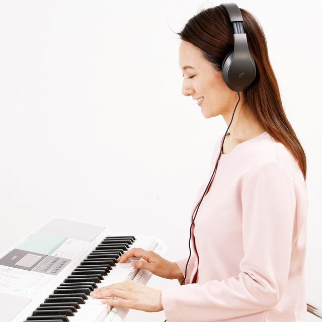 CASIO カシオ 光ナビゲーションキーボード スペシャルセットII