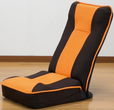 整体師さんが推奨する 健康ストレッチ座椅子
