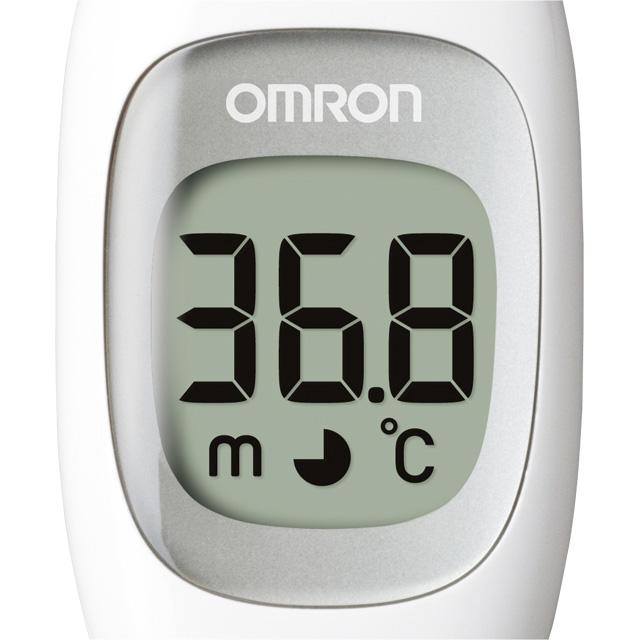 OMRON オムロン 電子体温計けいおんくん