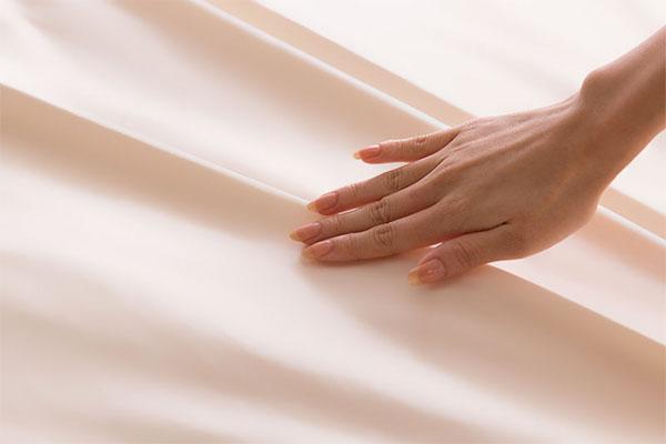 【オーダーサイズ】掛け布団防ダニカバー ミクロガード(R)プレミアム ※受注生産。納期約4週間強!