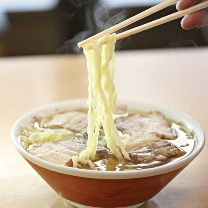喜多方ラーメン坂内食堂 5食セット