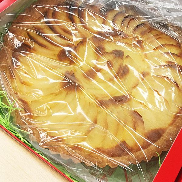 洋梨のタルト みかん卵使用【PetitParis】
