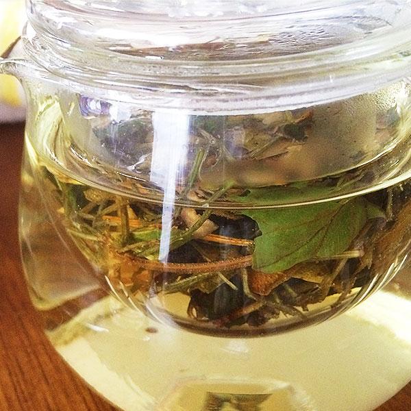 久万高原野草茶「ひだまり、そよかぜ、きらめき」3種セット