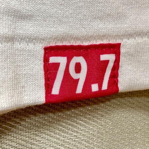 和田ラヂヲの、聴くラヂヲ2「オリジナルTシャツ(無地)」