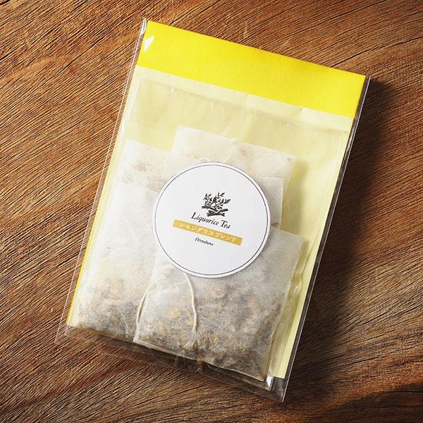 リコリスティー(レモングラスブレンド)|1.7g×5包