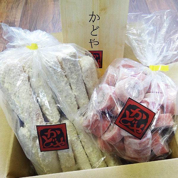 お肉屋さんの手作り国産肉製品詰合せ