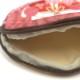 FL2021ふにゃっしー BD  丸型ポーチ