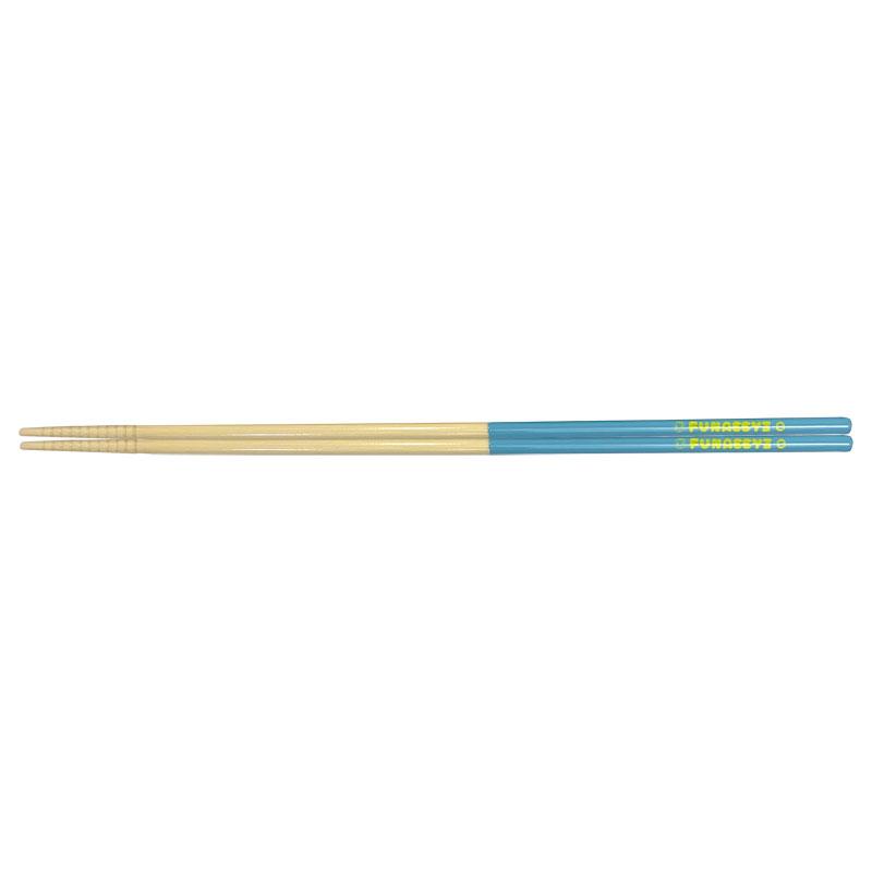 ふなっしーLAND 菜箸(ブルー)