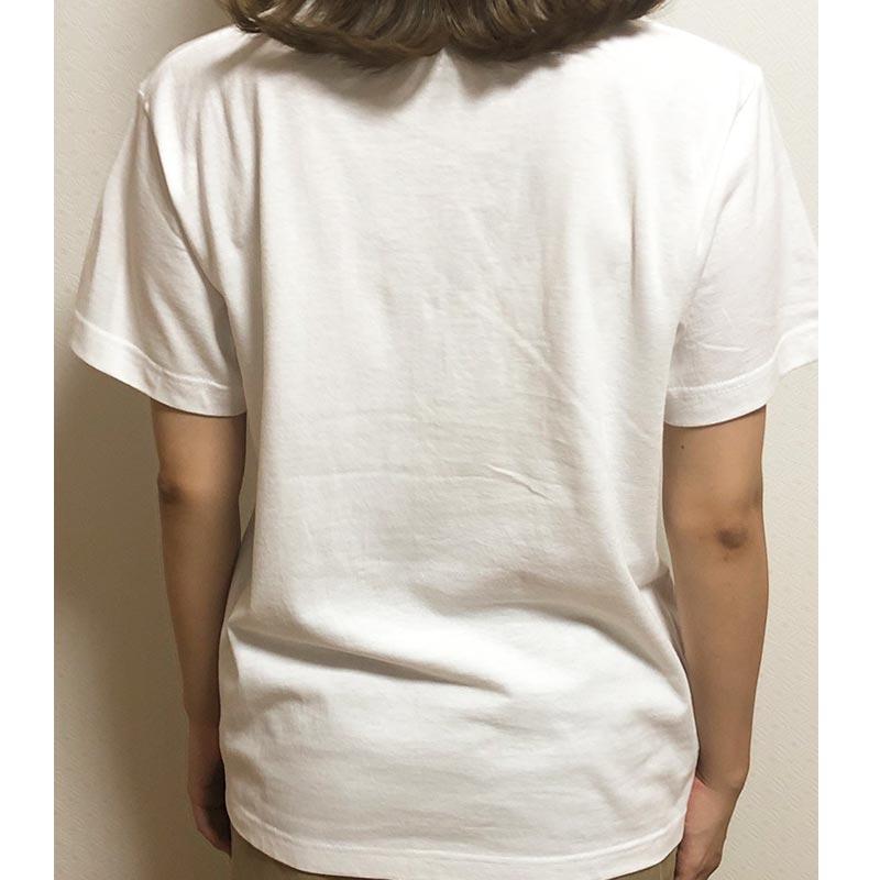 ふなっしーLAND Tシャツ(ナシスカシティ)