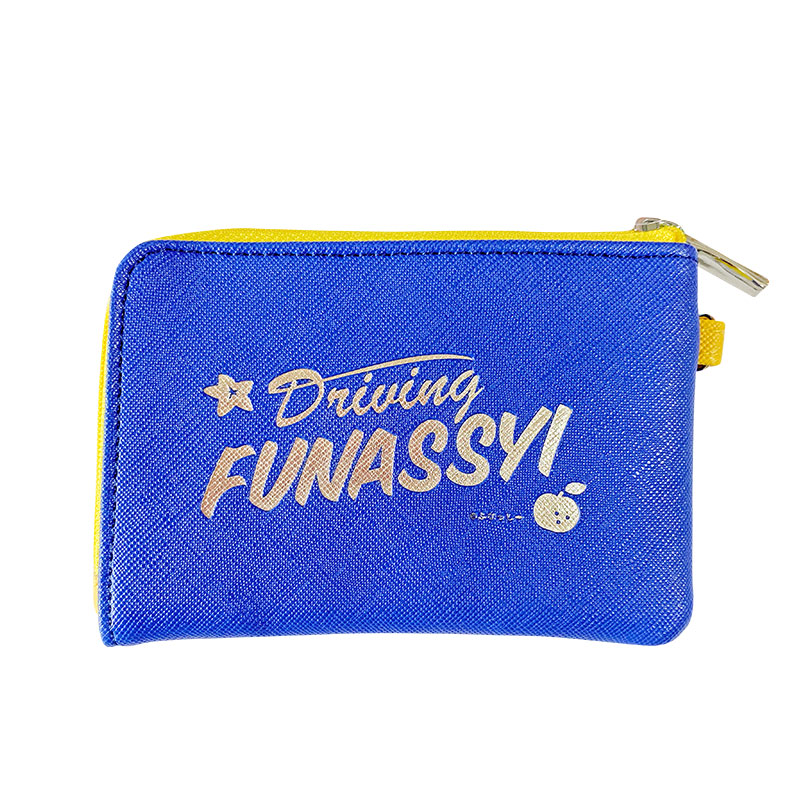 DRIVING FUNASSYI 免許証ケース