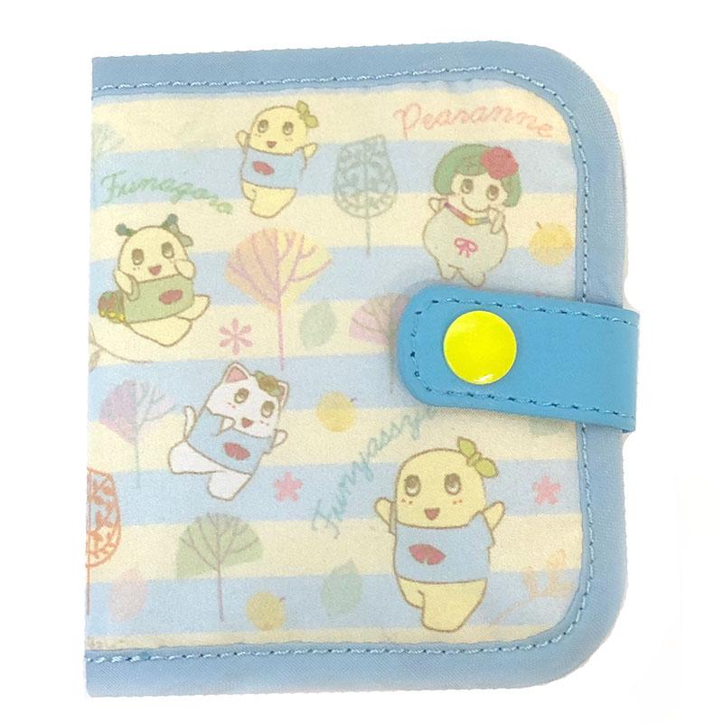 ふなっしー布製マスクケース(平面マスク用)