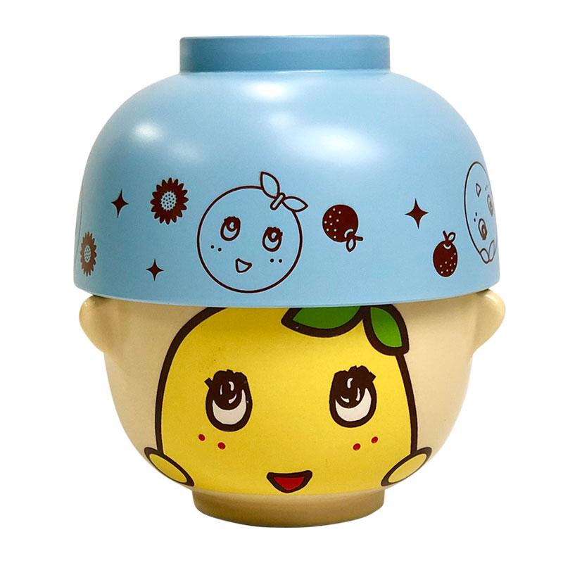 ふなっしーLAND 汁椀茶碗セット ミニ