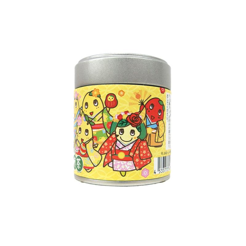 ふなっしーLAND ふなっしー宇治煎茶