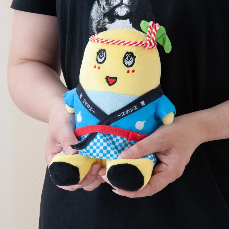 FUNACOLLEぬいぐるみ(夏祭り)