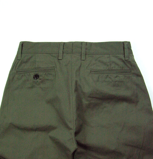 F0482 HERITAGE CHINO<br> TROUSERS