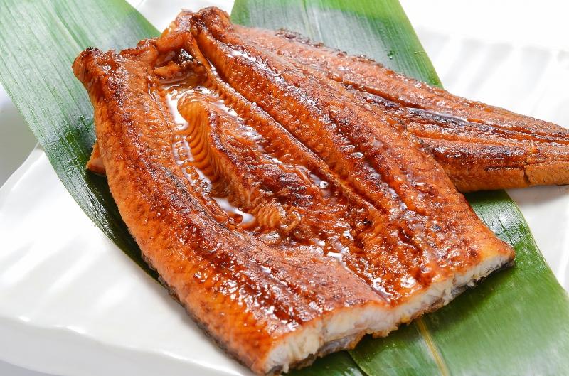送料無料 特大うなぎ蒲焼き 平均250g前後×6尾 (国産うなぎ ウナギ 鰻)