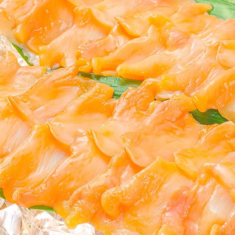 赤貝 赤貝開き 20枚 (寿司ネタ・刺身用・天然赤貝開き)
