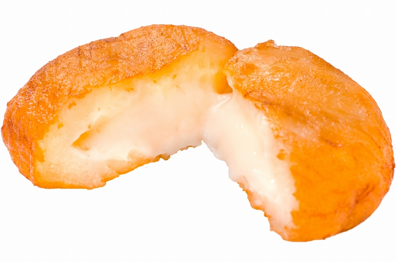 ポテトチーズもち いももち