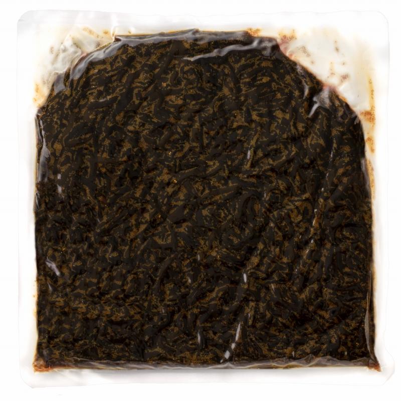 メール便 送料無料 ししゃもきくらげ 1kg×5パック しそ風味 しその実入り 佃煮 つくだ煮 ご飯のお供 おにぎりの具 おつまみに ししゃも きくらげ おとなのふりかけ 生ふりかけ
