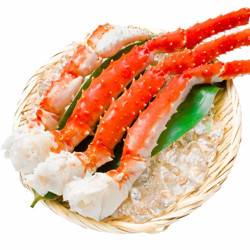 かにセット かにざんまい 竹 タラバガニ 5L 1肩 1kg かにしゃぶ用ズワイガニポーション 3L 500g 特大毛がに 570g 1尾 正規品 かに カニ 蟹 お歳暮 海鮮おせち
