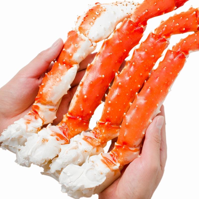 かにセット かにざんまい 松 タラバガニ 5L 1肩 1kg ズワイガニ ポーション 5L 500g 特大 かに爪 4L 1kg 特大 毛がに 570g 1尾 正規品 かに カニ 蟹 お歳暮