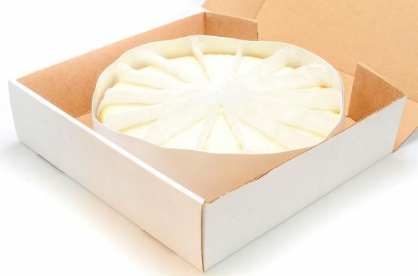 送料無料 ニューヨークチーズケーキ プレーン(ホール×2個・1ホール910g・14カット・直径約20cm)