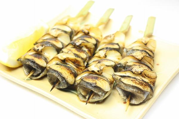あかにし貝 20串 海鮮串