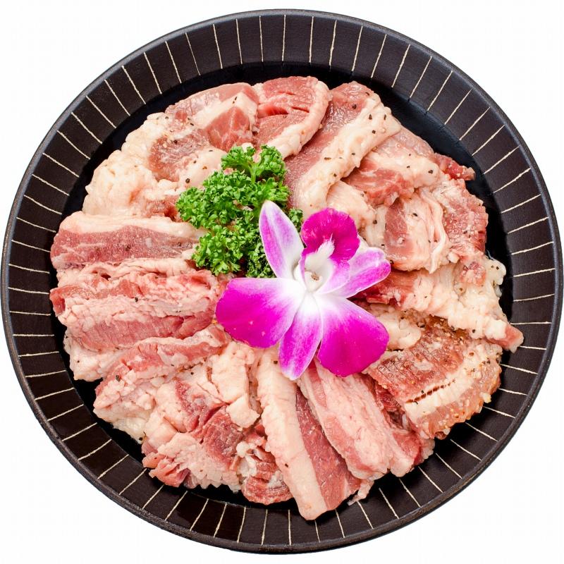 【送料無料】 塩ダレ 牛カルビ 焼肉 合計 5kg 500g×10パック 業務用 味付け カット済み カルビ カルビ肉 牛肉 肉 お肉 鉄板焼き ステーキ BBQ ギフト
