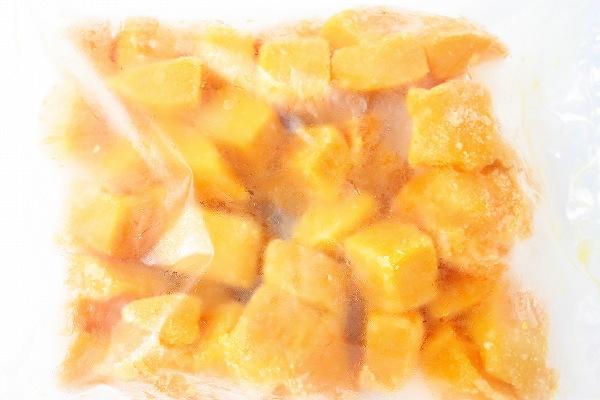 冷凍マンゴー 500g×1パック カットマンゴー 冷凍フルーツ ヨナナス 冷凍果実