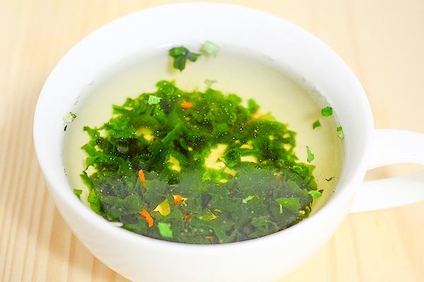 送料無料 しじみスープ(65g×2パック・約40杯分)