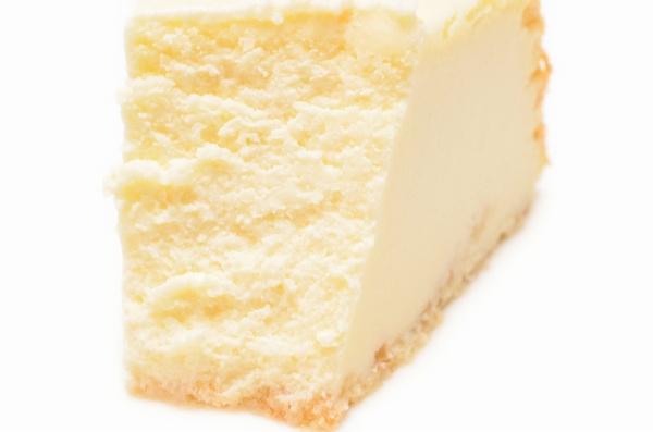 レビューを書いて送料無料 ニューヨークチーズケーキ プレーン(ホール910g・14カット・直径約20cm)