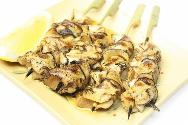 つぶ貝 20串 海鮮串(ツブ貝 つぶ貝)