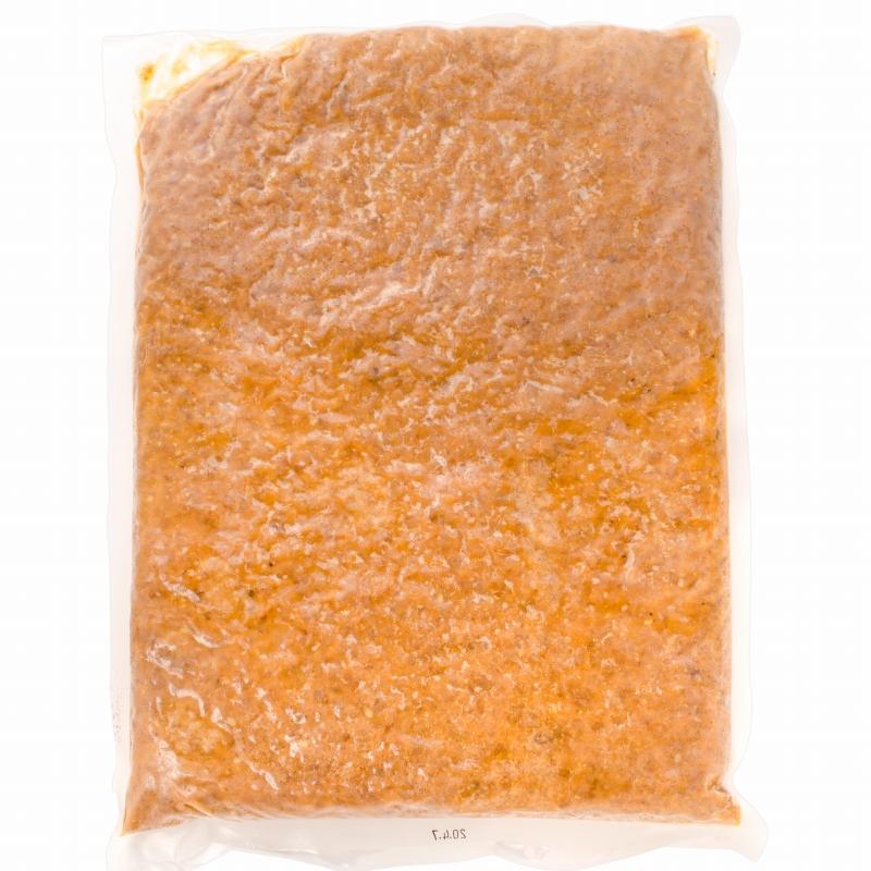 送料無料 大豆ミート ソイミート 大豆 そぼろ 旨みそ味 1kg