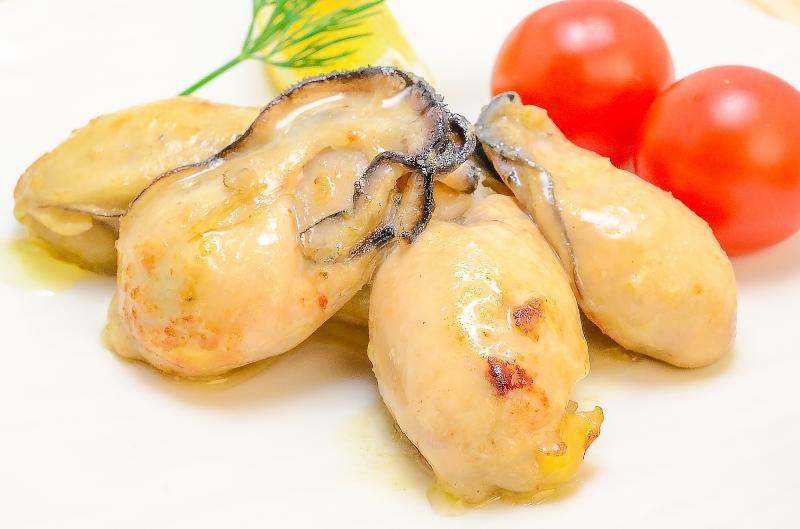 送料無料 広島産牡蠣 1kg カキ かき