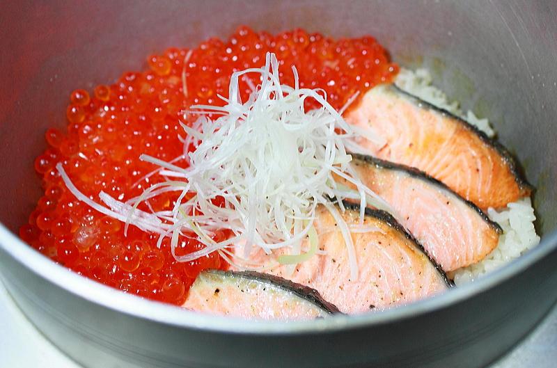 銀鮭 鮭切り身 3切れ×1パック