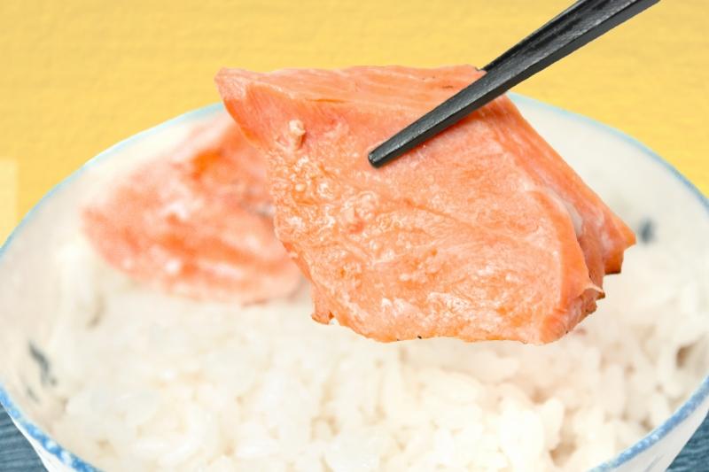 銀鮭 鮭切り身 3切れ×3パック