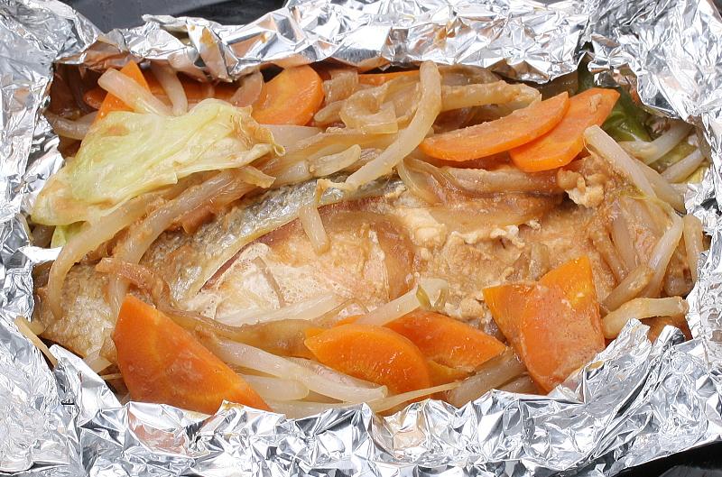銀鮭 鮭切り身 3切れ×5パック
