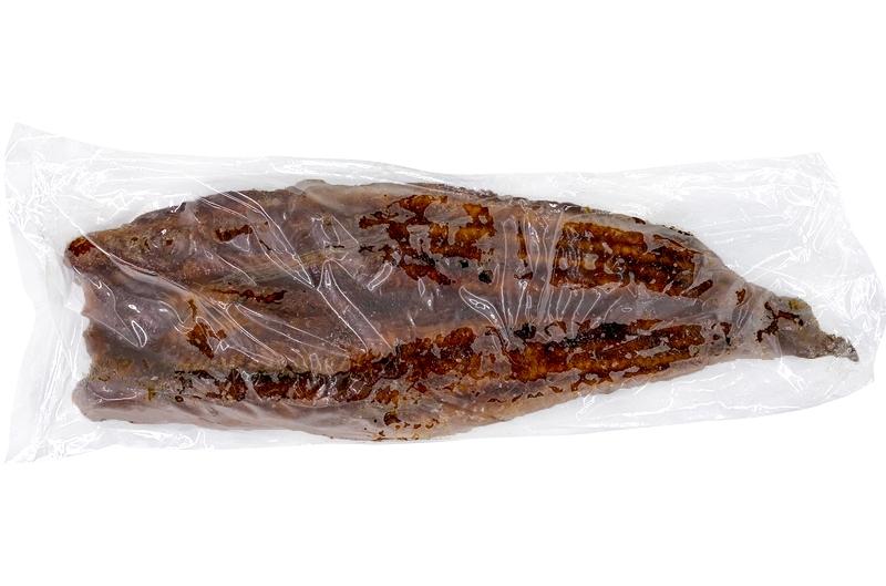 うにうなぎセット <梅> 超特大!うなぎ蒲焼き 平均330g前後×2尾 生ウニ 100g タレ付き 柔らかうなぎと生ウニの贅沢セット