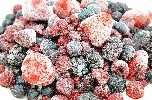 ミックスベリー 冷凍ミックスベリー 500g×1パック 冷凍フルーツ ヨナナス