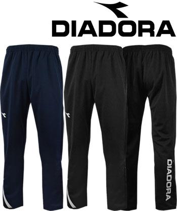 DIA005 DIADORA DONA トレーニングパンツ