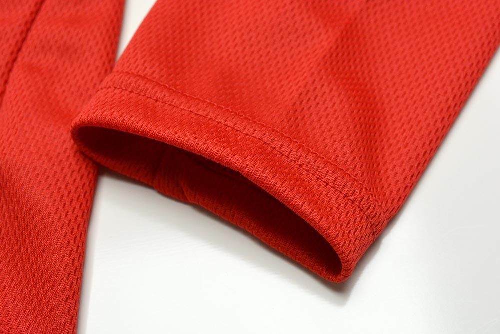 HUM003 hummel ハイネックインナーシャツ