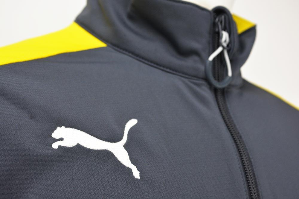 PMT27 Puma TWV トレーニングジャケット