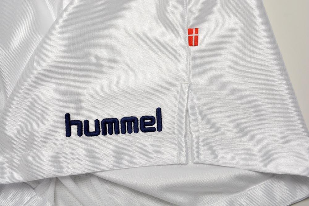 HUM001 hummel プラクティスパンツ