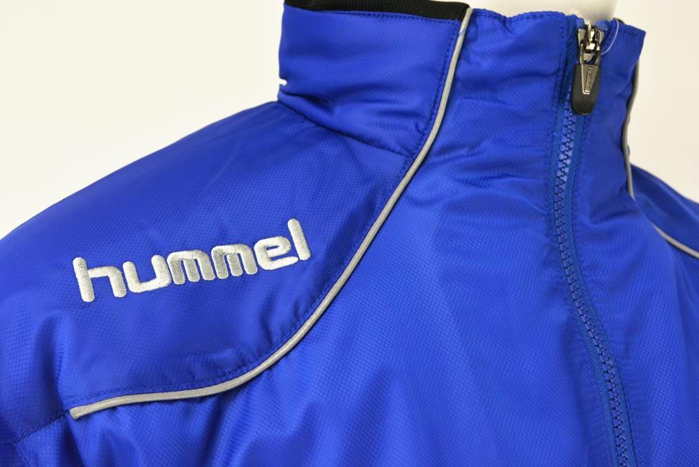 HUM012 hummel トライアルエアージャケット