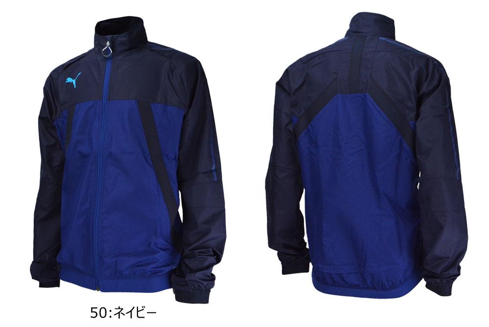 PMT101 Puma EVOTRG ベントサーモ-R ジャケット