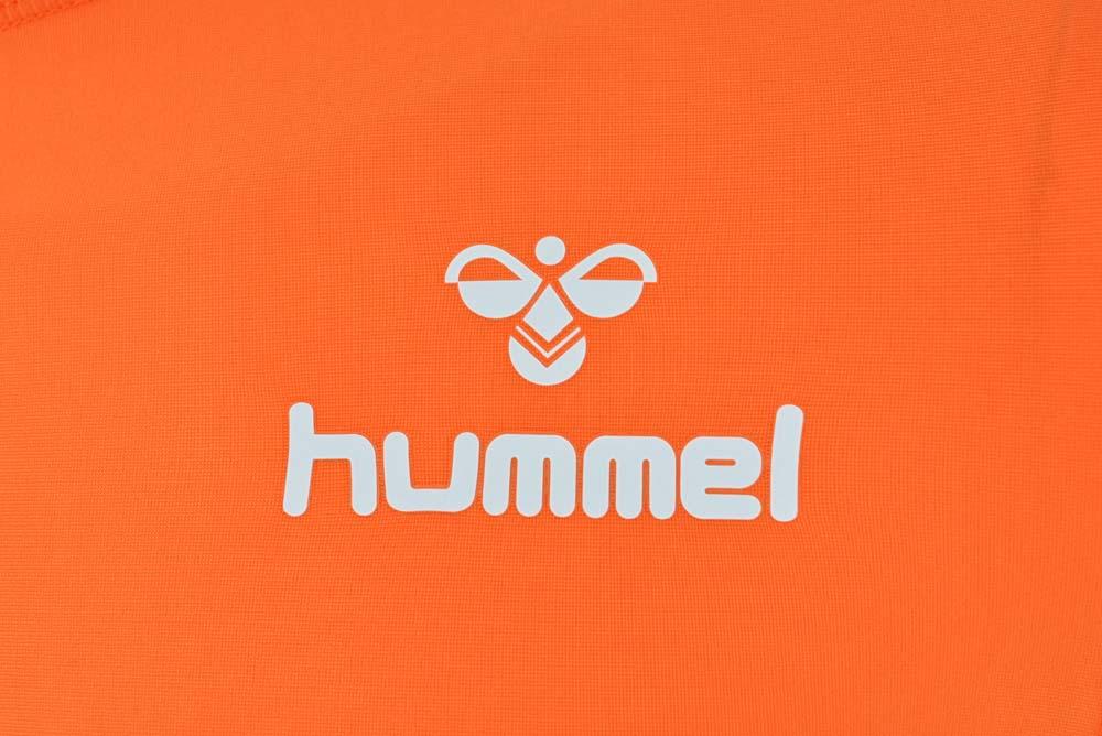 HUM002 hummel フィットインナーシャツ